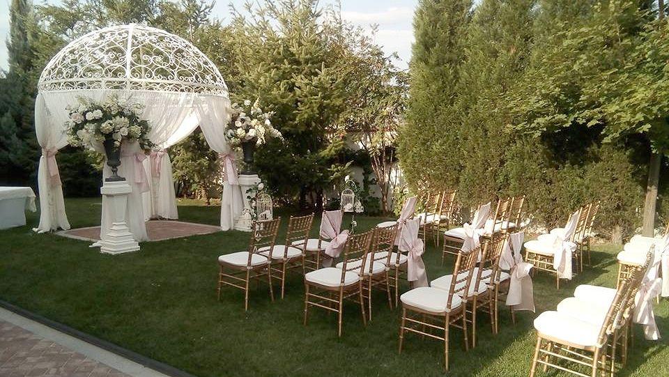 Secret garden - Сливен