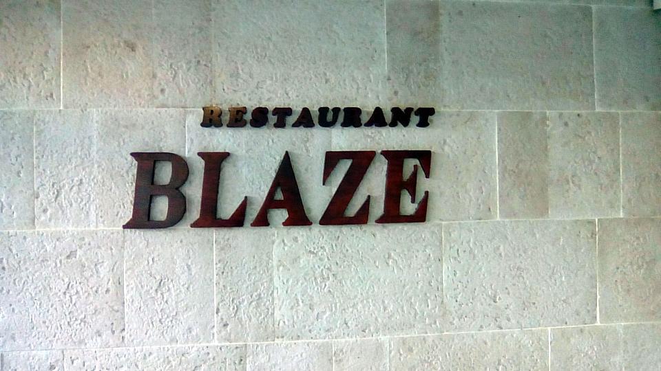 Blaze-Nova Zagora